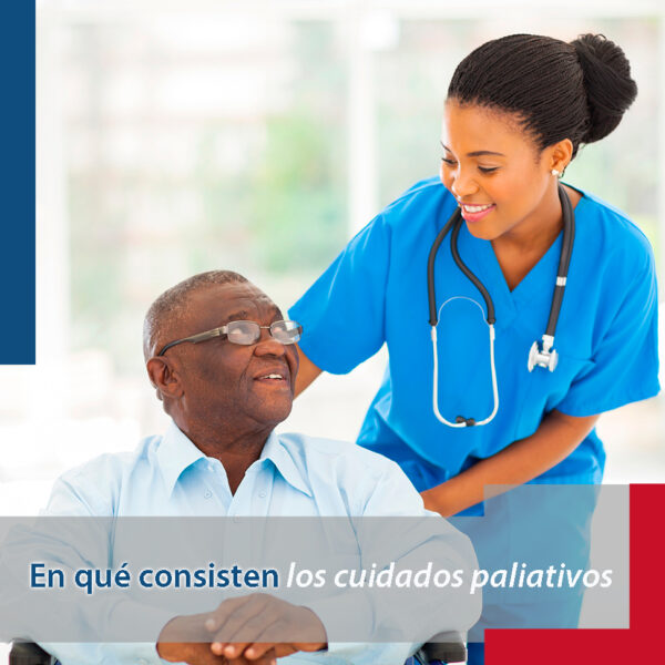 DomiSalud Palliative Care