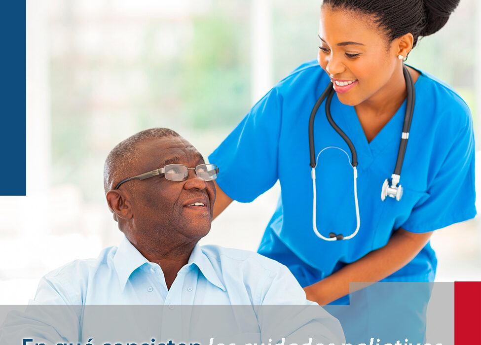 DomiSalud Palliative Care